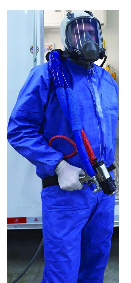 Pinnacle West | Spray Foam and Protective Coatings