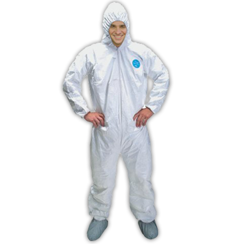 Disposable Spray Suit