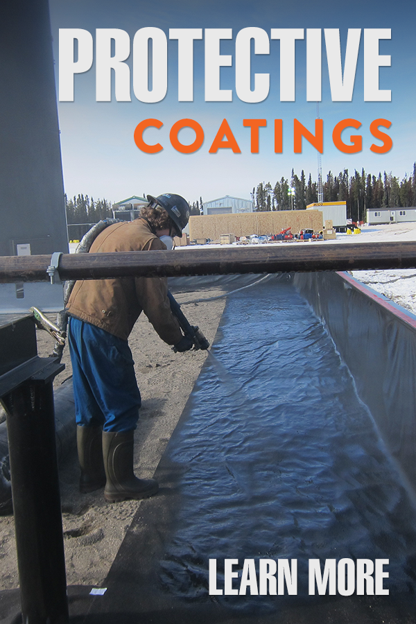 Protective Coatings Opportunity