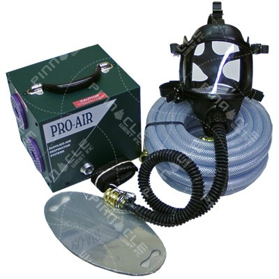 Supplied Air Systems